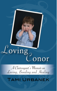 Cover of the book loving Conor
